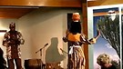 'Vision For Africa' - Bei Der Volksmission In D-71364 Winnenden