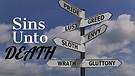 05-19-18 Sins Unto Death Part 1